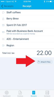 xero-app-receipt-attachment-admin-army-bookkeeping-virtual-assistants-xero-app-receipt-attachment