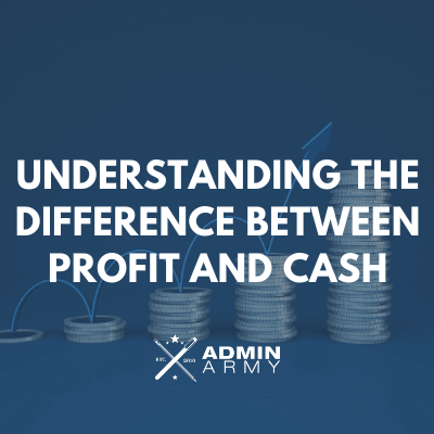 Understanding The Difference Between Profit And Cash